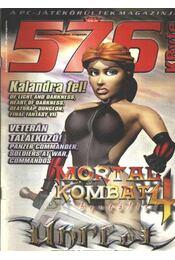 576 KByte 1998/7-8. sz. - Régikönyvek
