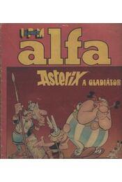 Alfa 1981. február - Régikönyvek
