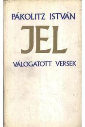 Jel - Régikönyvek