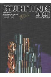 Gühring 99 - Régikönyvek