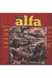 Alfa 1985. június - Régikönyvek