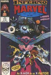 Marvel 1995/6. december 18. szám - Régikönyvek