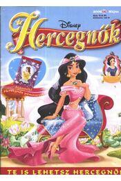 Hercegnők 2006/5. - Régikönyvek