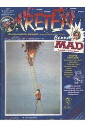 Kretén 1995/2 - Régikönyvek