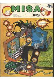 Misa 1986/4. - Régikönyvek