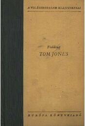 Tom Jones I-II. - Régikönyvek