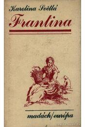 Frantina - Régikönyvek