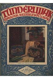 Tündérujjak 1928. szeptember 9. szám - Régikönyvek