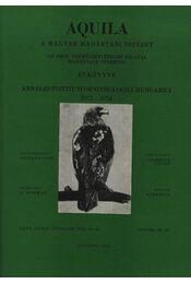 Aquila évköny 1973-1974 (80-81) - Régikönyvek