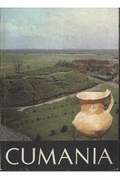 Cumania - Régikönyvek