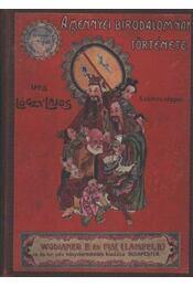A Mennyei Birodalomnak története - Régikönyvek