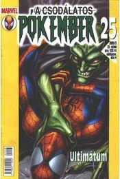 A csodálatos pókember 2005/3. 25. szám - Régikönyvek