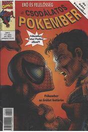 A csodálatos Pókember 1999/2. - Régikönyvek
