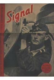 Signal 1942. szept. 2. füzet - Régikönyvek