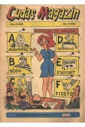 Ludas Magazin 1986. október - Régikönyvek