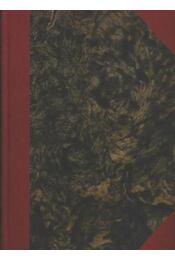 A mantovai jóslat - Régikönyvek