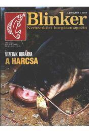 Blinker 1990. május I. évfolyam 2. szám - Régikönyvek