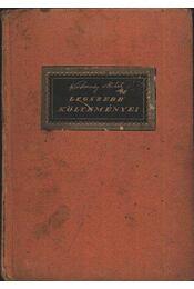 Vörösmarty Mihály legszebb költeményei - Régikönyvek