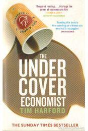The Undercover Economist - Régikönyvek