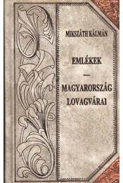 Kozsibrovszky üzletet köt - Ne okoskodj Pista - Nagy kutya a vicebíró - Prakovszky a siket - A zöld légy és a sárga mókus - Jókai Mór élete és kora - A tót atyafiak - A jó palócok - Emlékek - Magyarország lovagvárai (8 kötet) - Régikönyvek