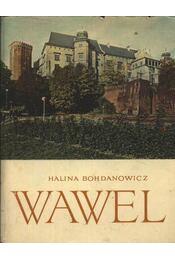 Wawel - Régikönyvek