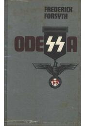 Odessa - Régikönyvek