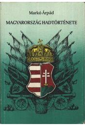 Magyarország hadtörténete - Régikönyvek