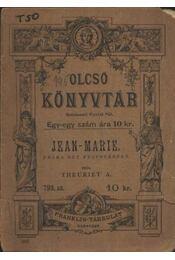 Jean-Marie - Régikönyvek