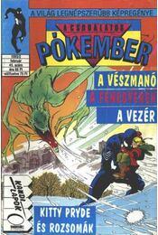 A csodálatos pókember 1993/2. 45. szám - Régikönyvek