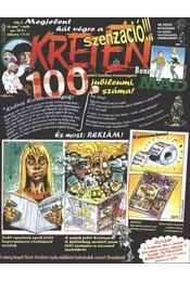Kretén 1996/2. - Régikönyvek