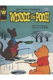 Winnie the Pooh 18. - Régikönyvek