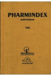 Pharmindex - Régikönyvek