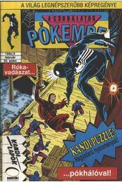 A Csodálatos Pókember 1992/2. 33. szám - Régikönyvek