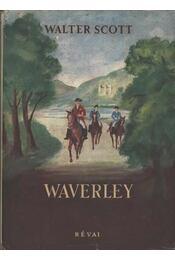 Waverley - Régikönyvek