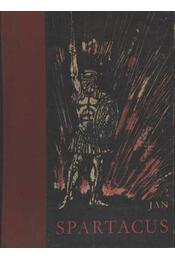 Spartacus - Régikönyvek