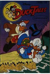 Duck Tales 1992/10 - Régikönyvek