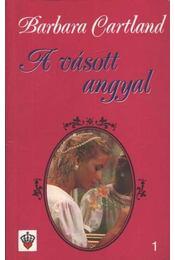 A vásott angyal - Régikönyvek