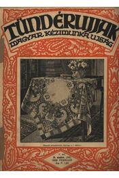 Tündérujjak 1929. február 2. szám - Régikönyvek