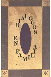Dialogos en famillia - Régikönyvek
