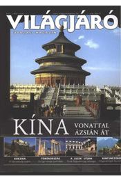 Világjáró 2004/5. május - Régikönyvek