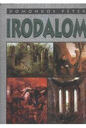 Irodalom II. - Régikönyvek
