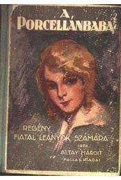 A Porcellánbaba - Régikönyvek