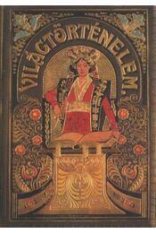 A legujabb kor I. kötet - Régikönyvek