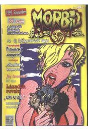 Morbid 1999/35. sz. - Régikönyvek