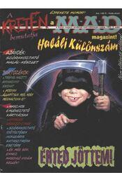 Kretén 1995/9. szám - Régikönyvek