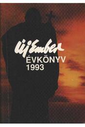 Új Ember évkönyv 1993 - Régikönyvek