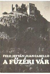 A füzéri vár - Régikönyvek