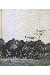 A magyar ló - Régikönyvek
