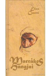 Marrákes hangjai - Régikönyvek