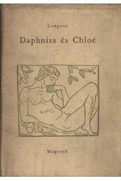 Daphnisz és Cloé - Régikönyvek